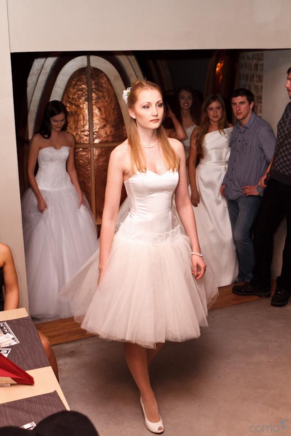 Photoreport: Myosotis wedding show in club Dstyle, Riga, 01.03.2012 60