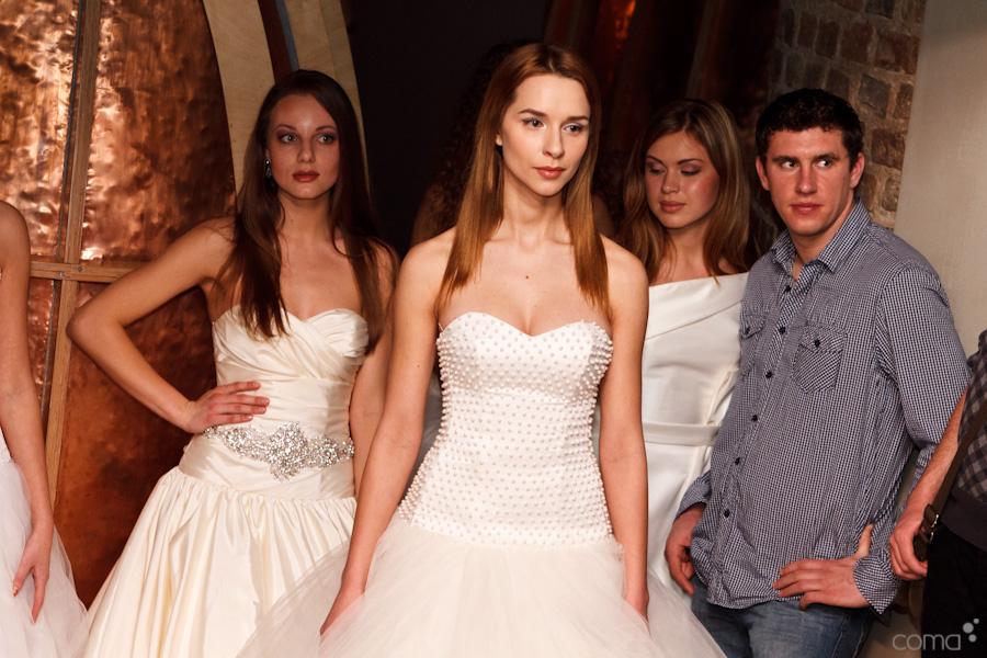 Photoreport: Myosotis wedding show in club Dstyle, Riga, 01.03.2012 62