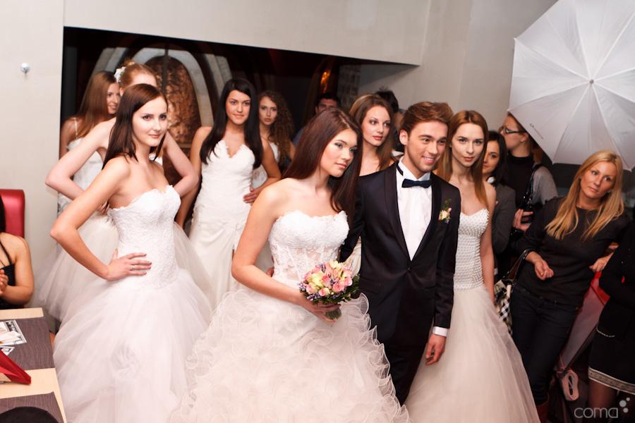 Photoreport: Myosotis wedding show in club Dstyle, Riga, 01.03.2012 63