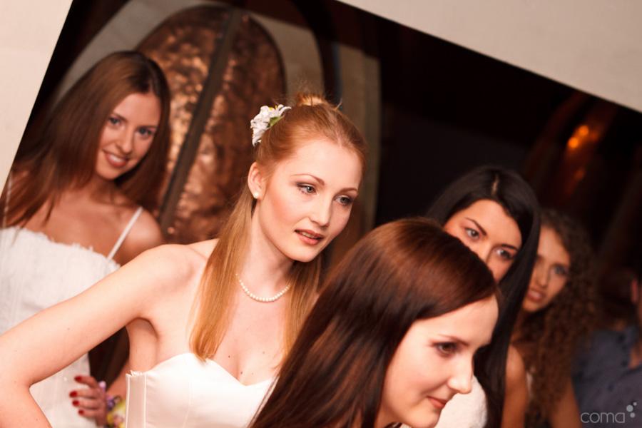 Photoreport: Myosotis wedding show in club Dstyle, Riga, 01.03.2012 64