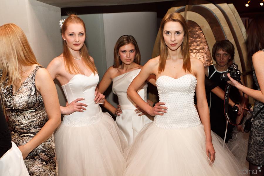 Photoreport: Myosotis wedding show in club Dstyle, Riga, 01.03.2012 71