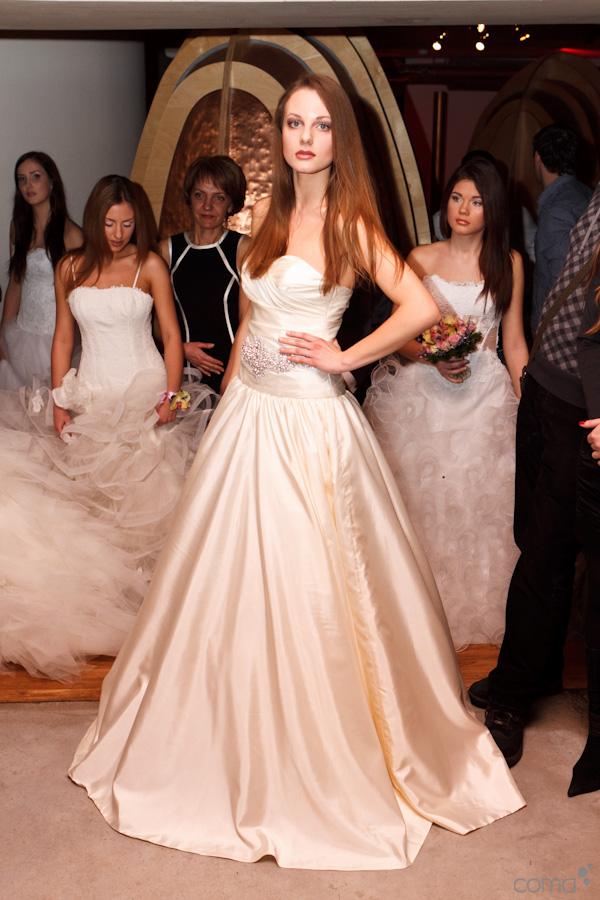 Photoreport: Myosotis wedding show in club Dstyle, Riga, 01.03.2012 73