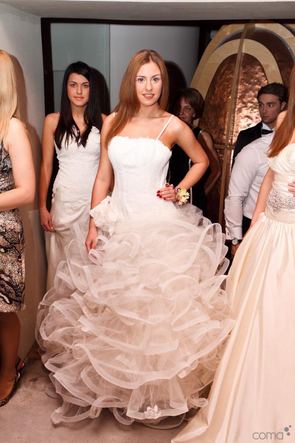 Photoreport: Myosotis wedding show in club Dstyle, Riga, 01.03.2012 75