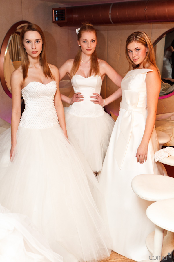 Photoreport: Myosotis wedding show in club Dstyle, Riga, 01.03.2012 77