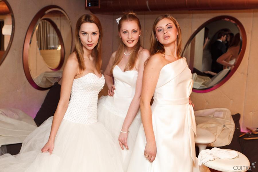 Photoreport: Myosotis wedding show in club Dstyle, Riga, 01.03.2012 78