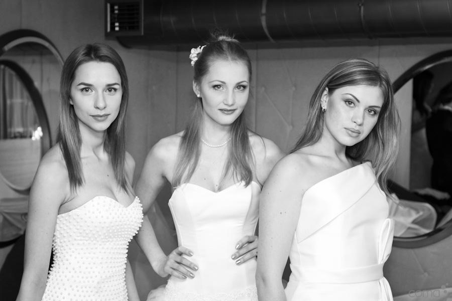 Photoreport: Myosotis wedding show in club Dstyle, Riga, 01.03.2012 79