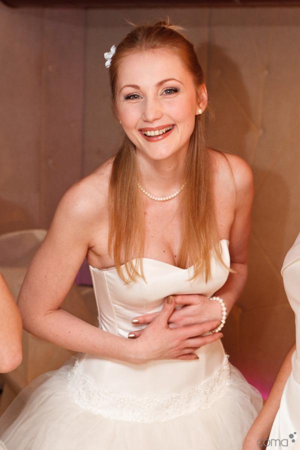 Photoreport: Myosotis wedding show in club Dstyle, Riga, 01.03.2012 80