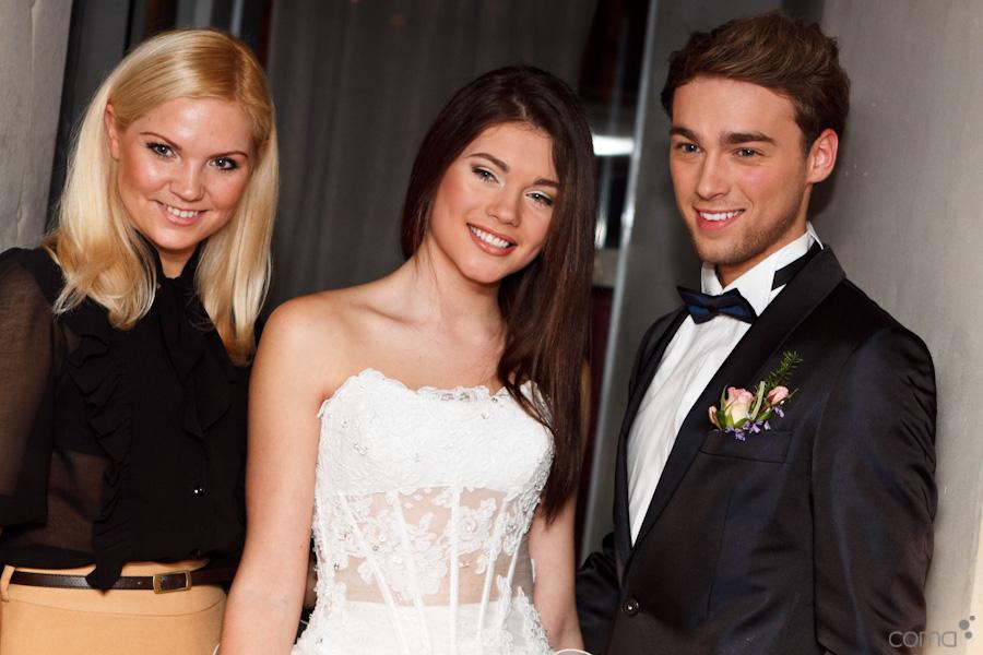 Photoreport: Myosotis wedding show in club Dstyle, Riga, 01.03.2012 81