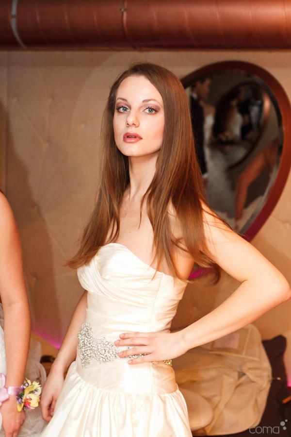 Photoreport: Myosotis wedding show in club Dstyle, Riga, 01.03.2012 82