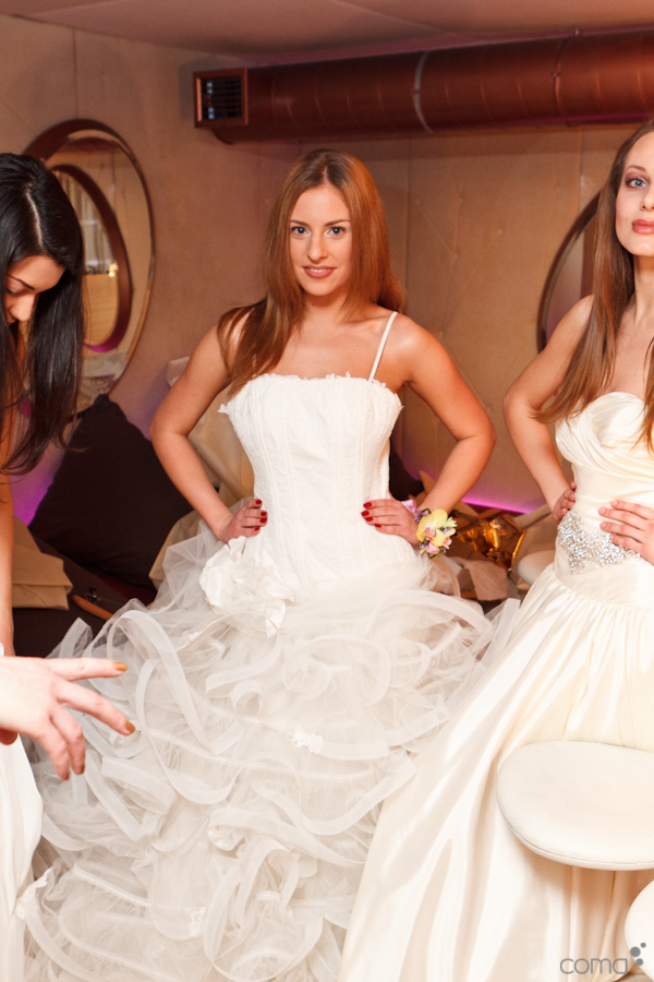 Photoreport: Myosotis wedding show in club Dstyle, Riga, 01.03.2012 83