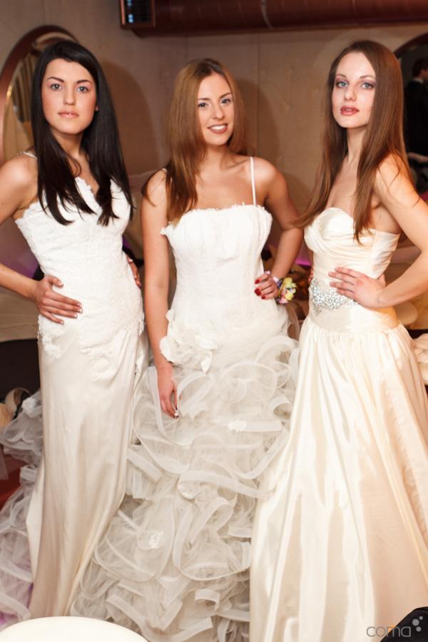 Photoreport: Myosotis wedding show in club Dstyle, Riga, 01.03.2012 84