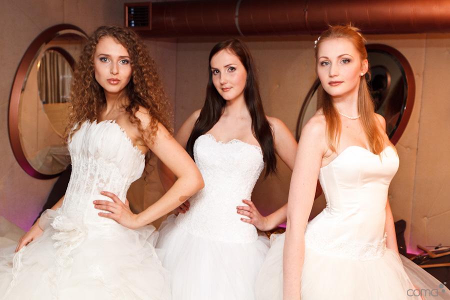Photoreport: Myosotis wedding show in club Dstyle, Riga, 01.03.2012 86