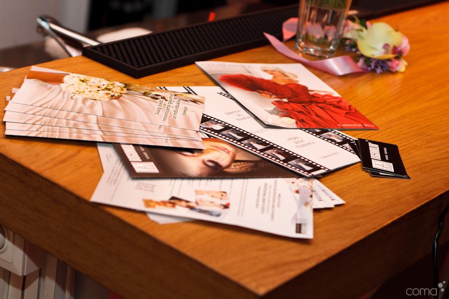Photoreport: Myosotis wedding show in club Dstyle, Riga, 01.03.2012 7