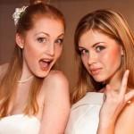 Photoreport: Myosotis wedding show in club Dstyle, Riga, 01.03.2012 87