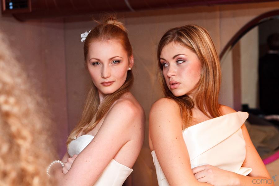 Photoreport: Myosotis wedding show in club Dstyle, Riga, 01.03.2012 88