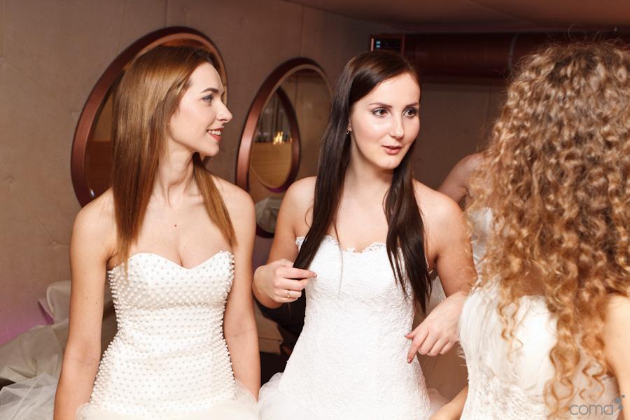 Photoreport: Myosotis wedding show in club Dstyle, Riga, 01.03.2012 90
