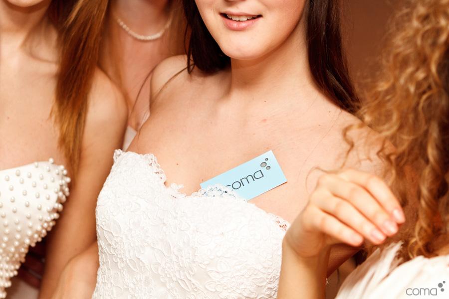 Photoreport: Myosotis wedding show in club Dstyle, Riga, 01.03.2012 91