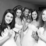 Photoreport: Myosotis wedding show in club Dstyle, Riga, 01.03.2012 92