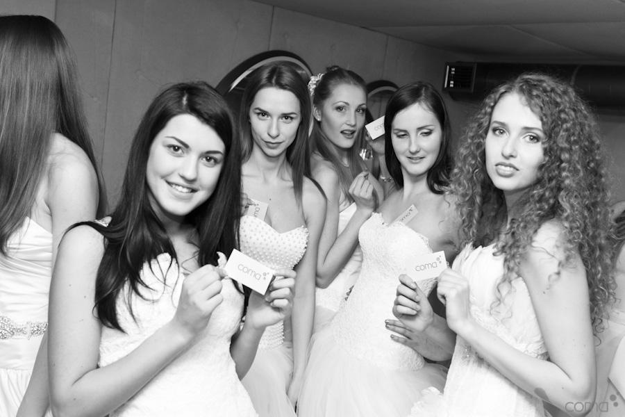 Photoreport: Myosotis wedding show in club Dstyle, Riga, 01.03.2012 92