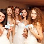 Photoreport: Myosotis wedding show in club Dstyle, Riga, 01.03.2012 93