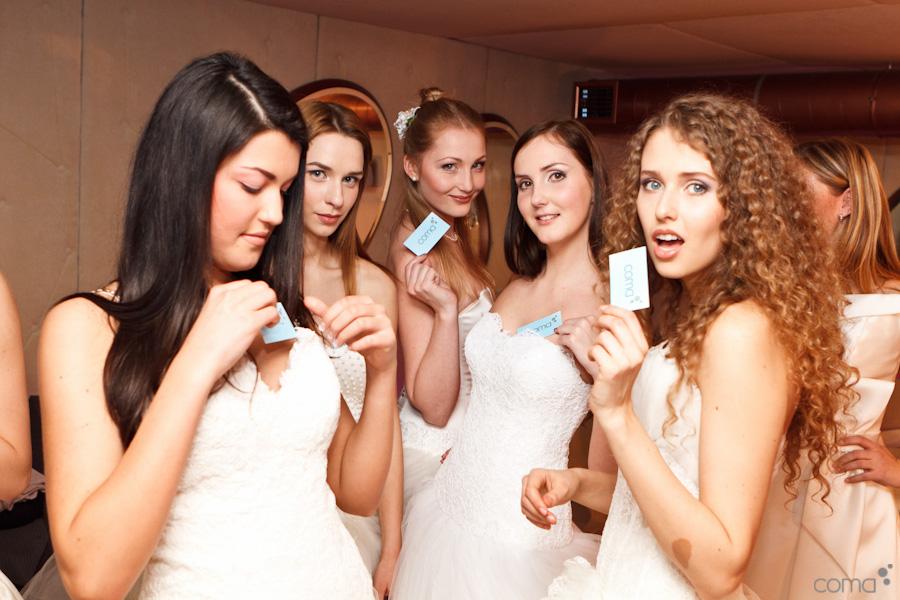 Photoreport: Myosotis wedding show in club Dstyle, Riga, 01.03.2012 94