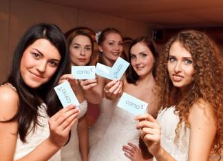 Photoreport: Myosotis wedding show in club Dstyle, Riga, 01.03.2012 97