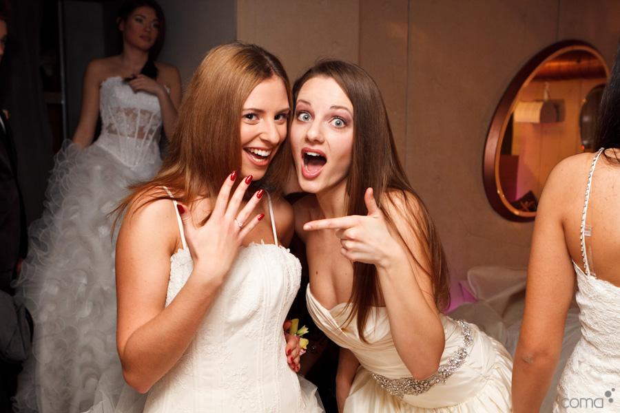 Photoreport: Myosotis wedding show in club Dstyle, Riga, 01.03.2012 98