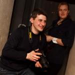 Photoreport: Myosotis wedding show in club Dstyle, Riga, 01.03.2012 8
