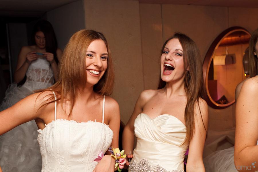 Photoreport: Myosotis wedding show in club Dstyle, Riga, 01.03.2012 99