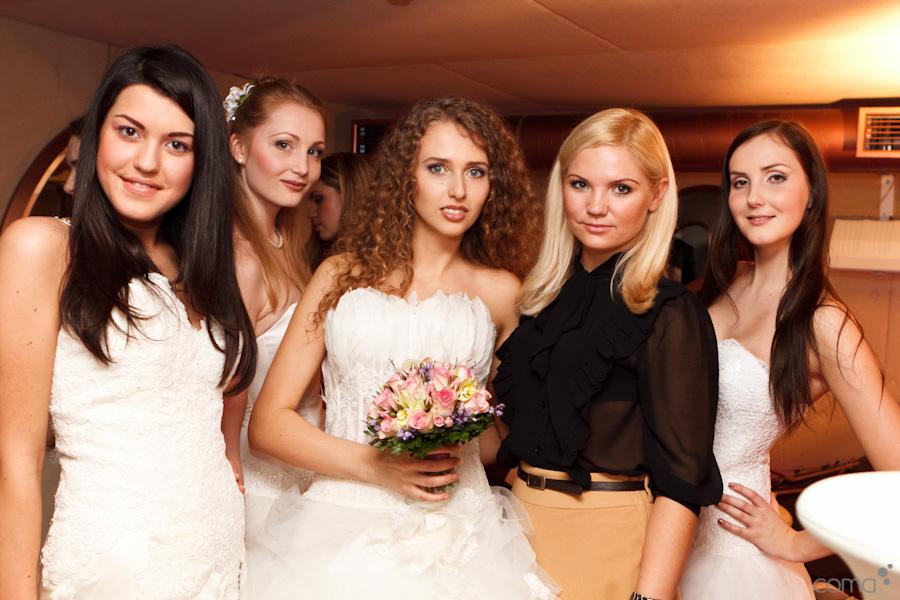 Photoreport: Myosotis wedding show in club Dstyle, Riga, 01.03.2012 101