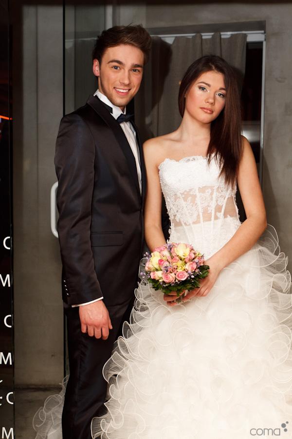 Photoreport: Myosotis wedding show in club Dstyle, Riga, 01.03.2012 105