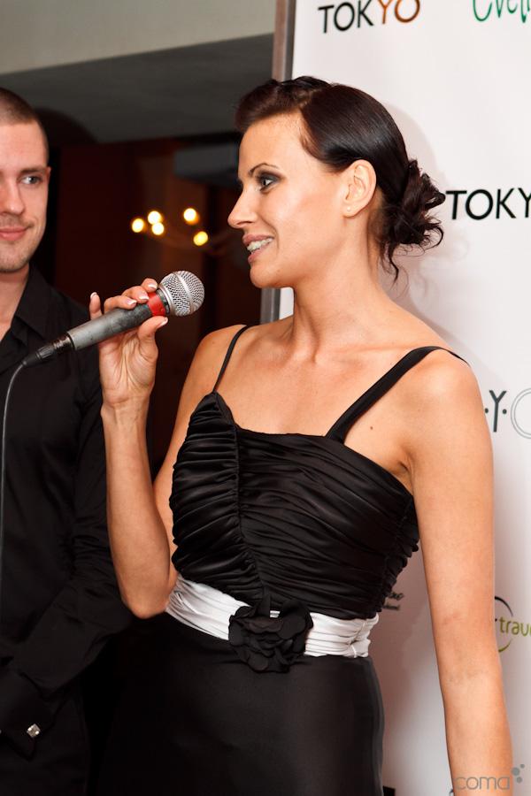 Photoreport: Myosotis wedding show in club Dstyle, Riga, 01.03.2012 107