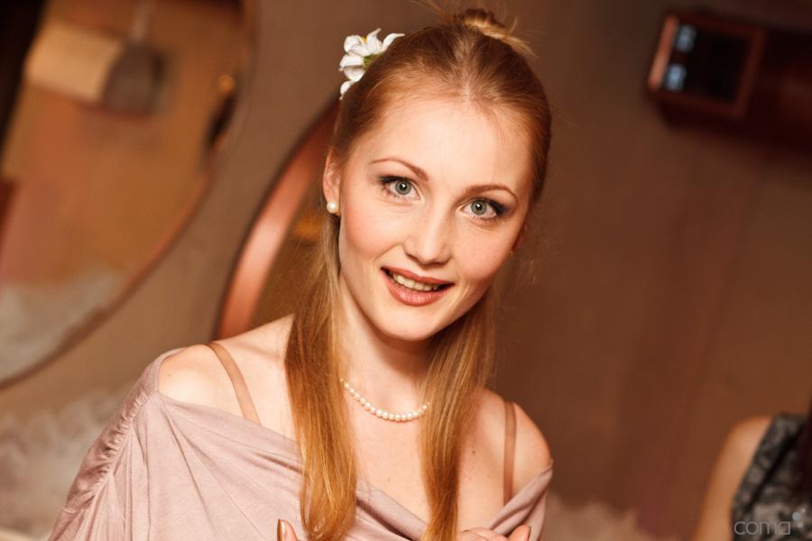 Photoreport: Myosotis wedding show in club Dstyle, Riga, 01.03.2012 109