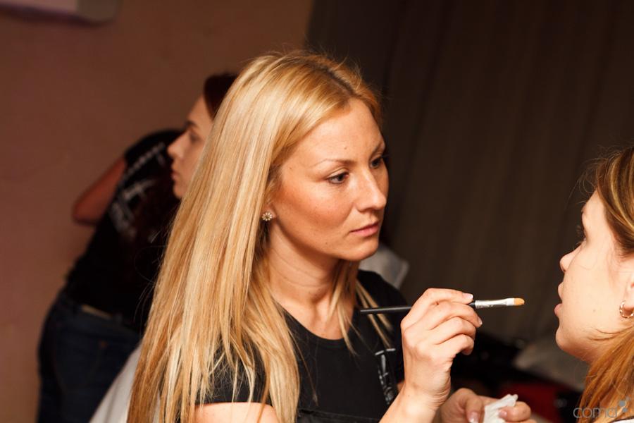 Photoreport: Myosotis wedding show in club Dstyle, Riga, 01.03.2012 2