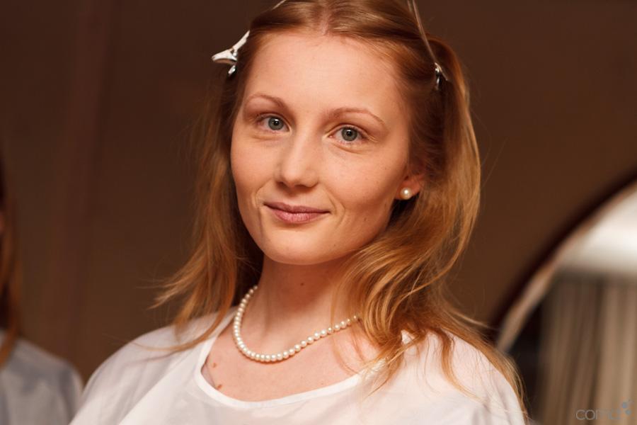 Photoreport: Myosotis wedding show in club Dstyle, Riga, 01.03.2012 18