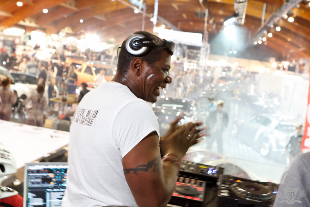 Photoreport: Black Daddy at Auto Exotica Show, Riga, 29.04.2012 48