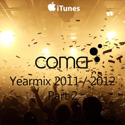 Best Tracks of 2011 / 2012 — Yearmix — Part 2