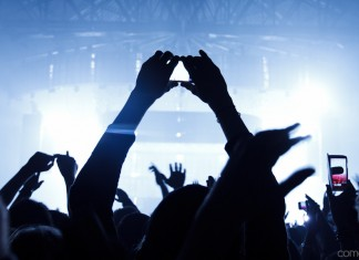 Photoreport: Swedish House Mafia, One Last Tour, Copenhagen, 26.11.2012 99