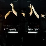 Photoreport: Swedish House Mafia, One Last Tour, Copenhagen, 26.11.2012 3