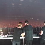 Photoreport: Swedish House Mafia, One Last Tour, Copenhagen, 26.11.2012 7