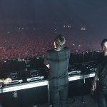 Photoreport: Swedish House Mafia, One Last Tour, Copenhagen, 26.11.2012 10