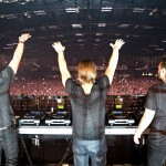 Photoreport: Swedish House Mafia, One Last Tour, Copenhagen, 26.11.2012 19