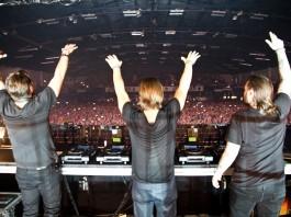 Photoreport: Swedish House Mafia, One Last Tour, Copenhagen, 26.11.2012 19