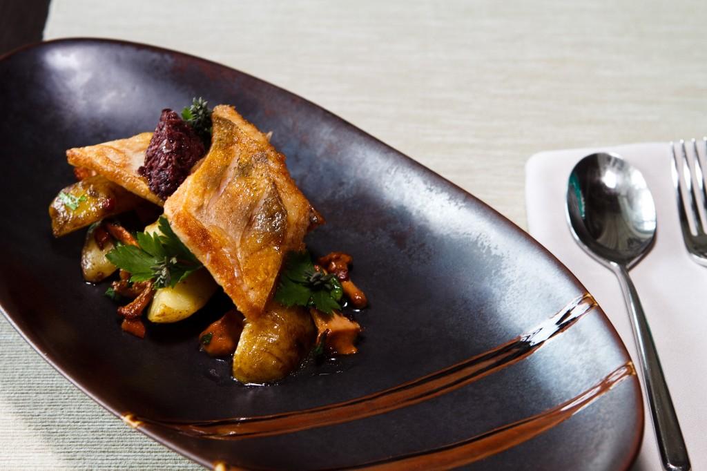 Photo: Фотографии еды для ресторана Cotton 8