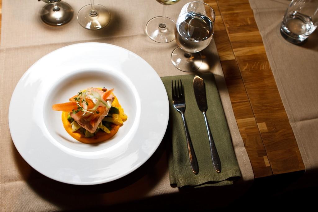 Photo: Фотографии еды для ресторана Cotton 2