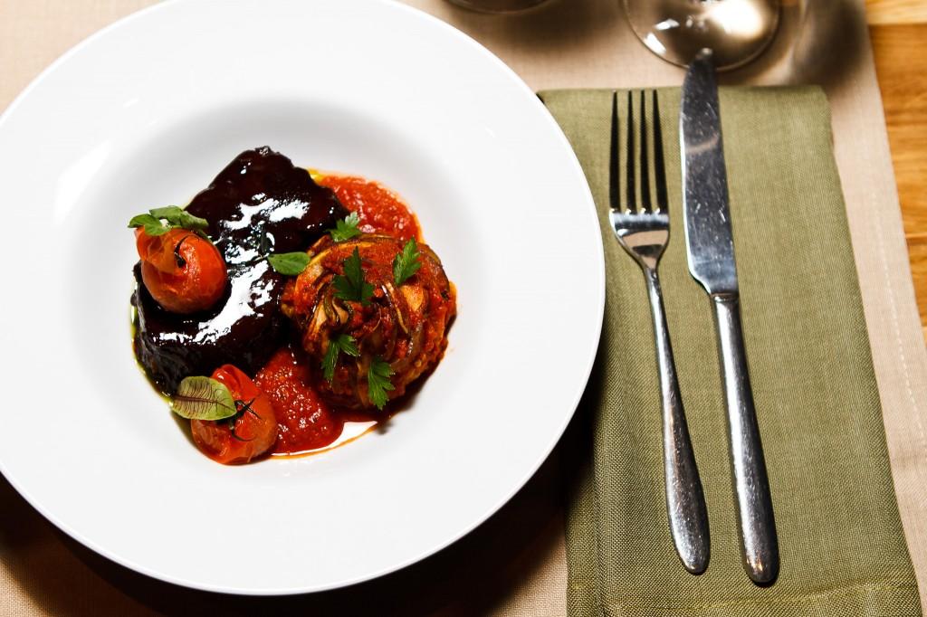 Photo: Фотографии еды для ресторана Cotton 5