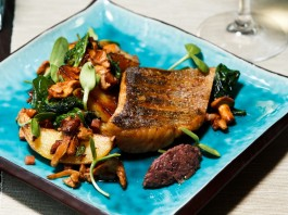 Photo: Фотографии еды для ресторана Cotton 7