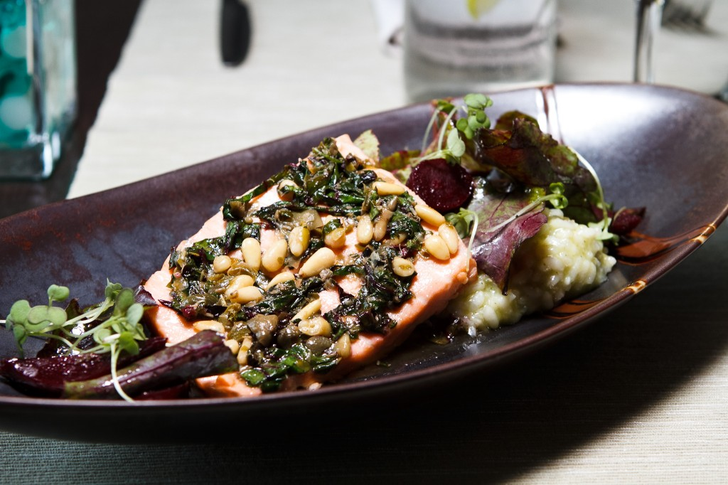 Photo: Фотографии еды для ресторана Cotton 1
