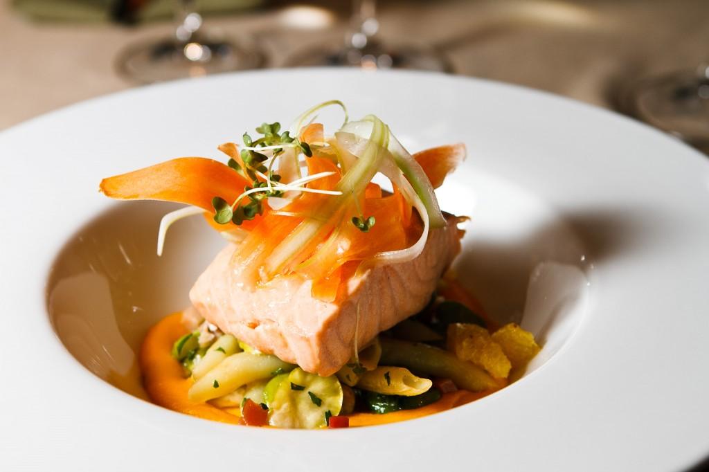 Photo: Фотографии еды для ресторана Cotton 3