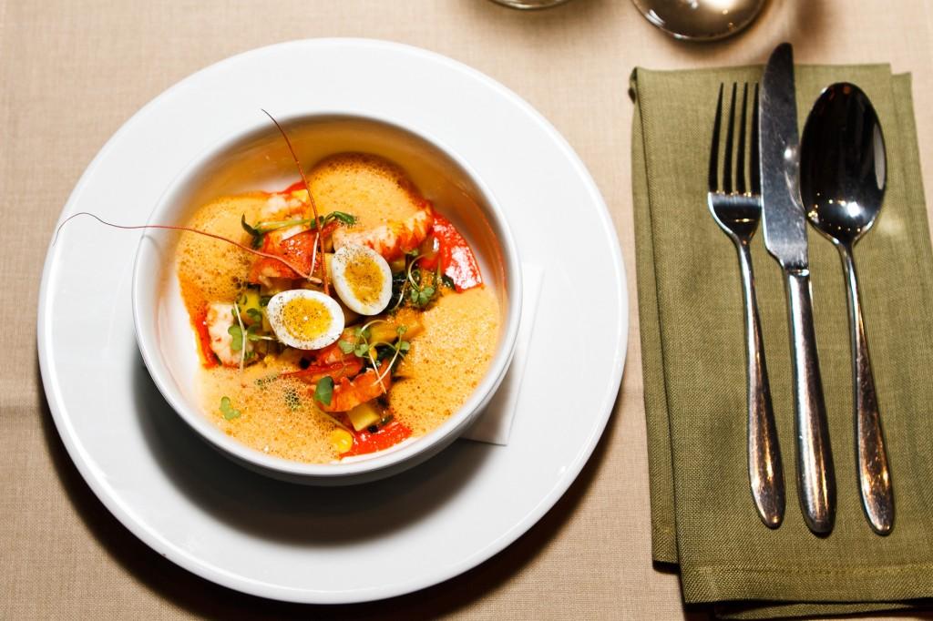 Photo: Фотографии еды для ресторана Cotton 4